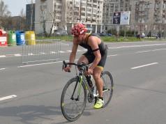 Ciprian Bălănescu, campion național duatlon 2016