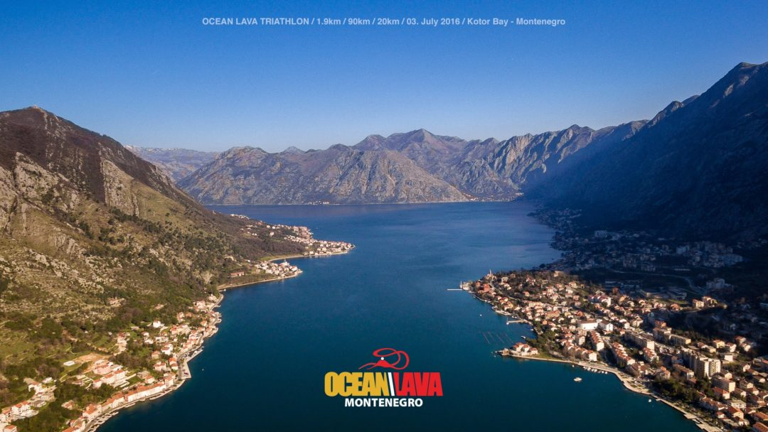 Ocean Lava Muntenegru