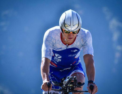 Mihai Vigariu - Half Ironman 2016