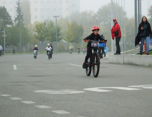Road Grand Tour - Kids Edition IV - Vlad Nedelcu in actiune