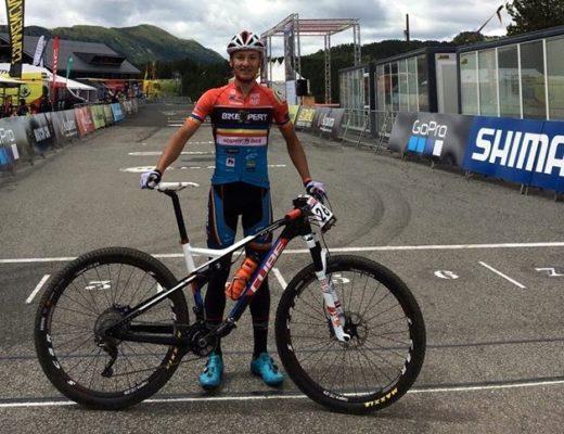 Vlad Dascalu - cupa mondiala Andorra