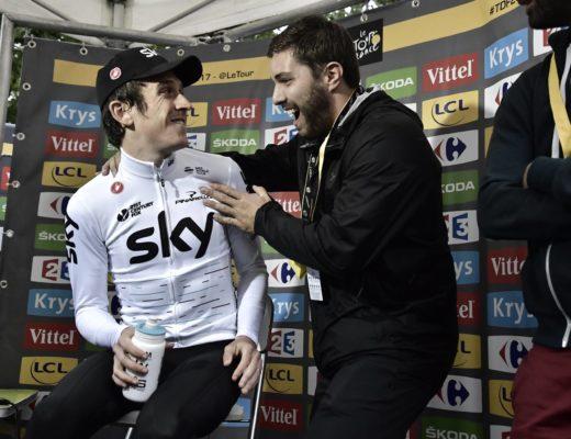 Turul Frantei 2017 - Geraint Thomas - castigator etapa 1