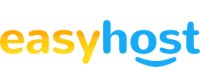 easy host logo biciclistul