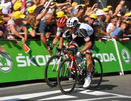 Michael Matthews castiga etapa 16 Turul Frantei