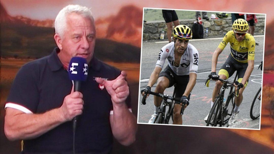 Turul Franţei - Eurosport