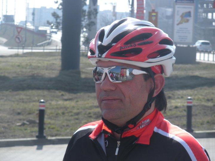 Andrei Mocanu - Bikers Team