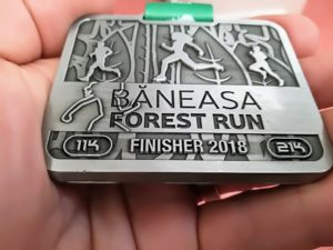Băneasa Forest Run