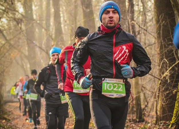 Baneasa Trail Run - spring edition