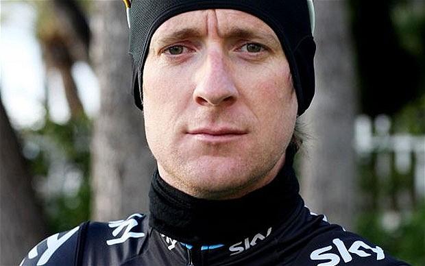 Bradley Wiggins - vrea Turul Italiei și Turul Franței