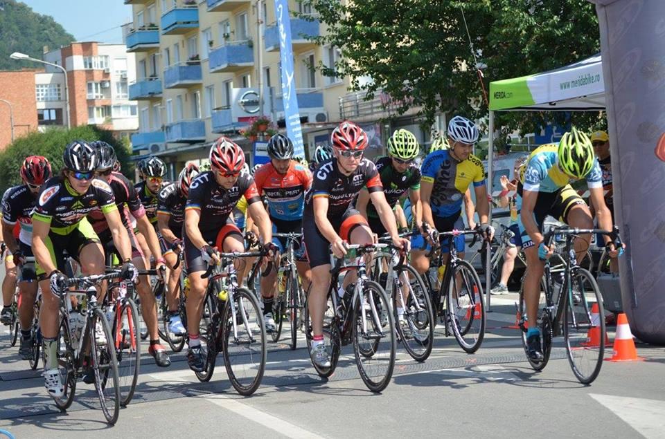 Campionatul National de Ciclism 2016
