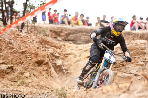 Campionatul National de Downhill Australia