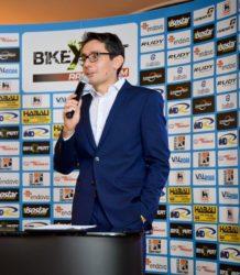 Catalin Sprinceana - vicepresedinte Federatia Romana de Ciclism