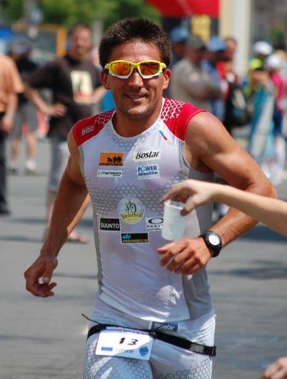Ciprian Balanescu triatlon