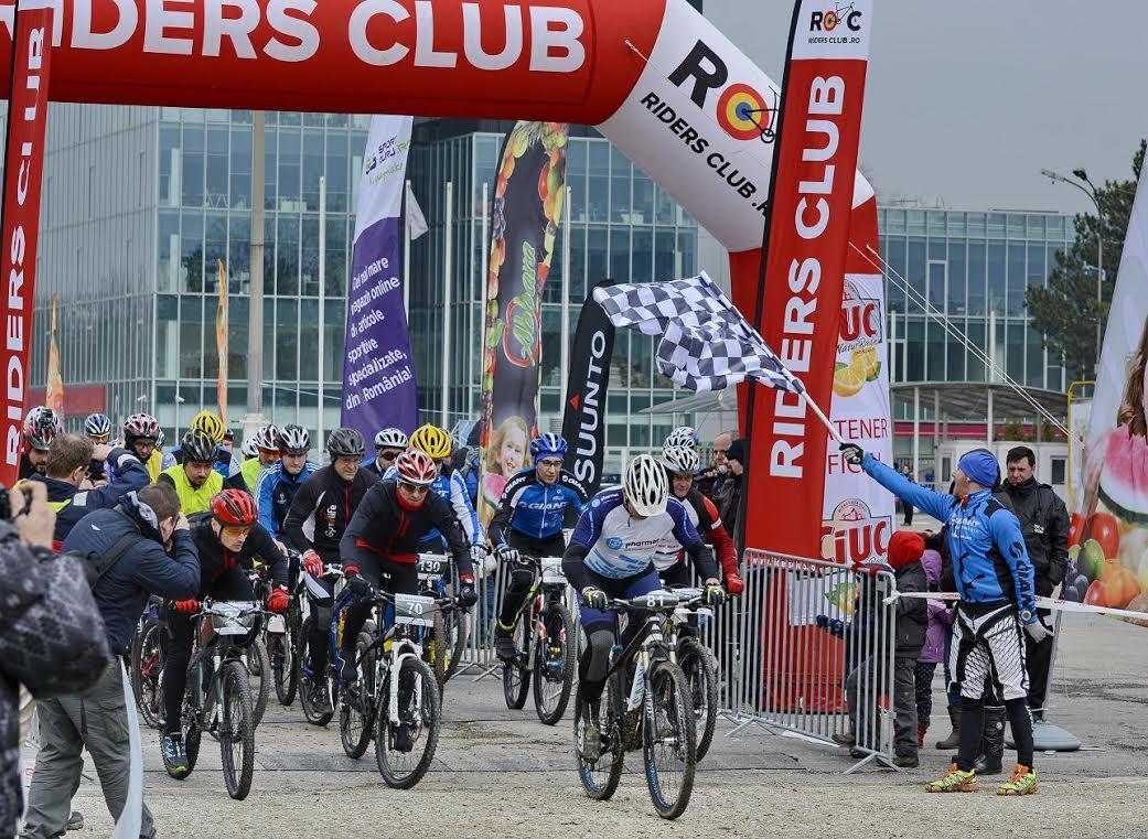 Concursuri ciclism - Riders Club