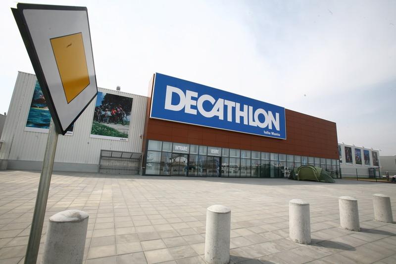 Decathlon Bucuresti