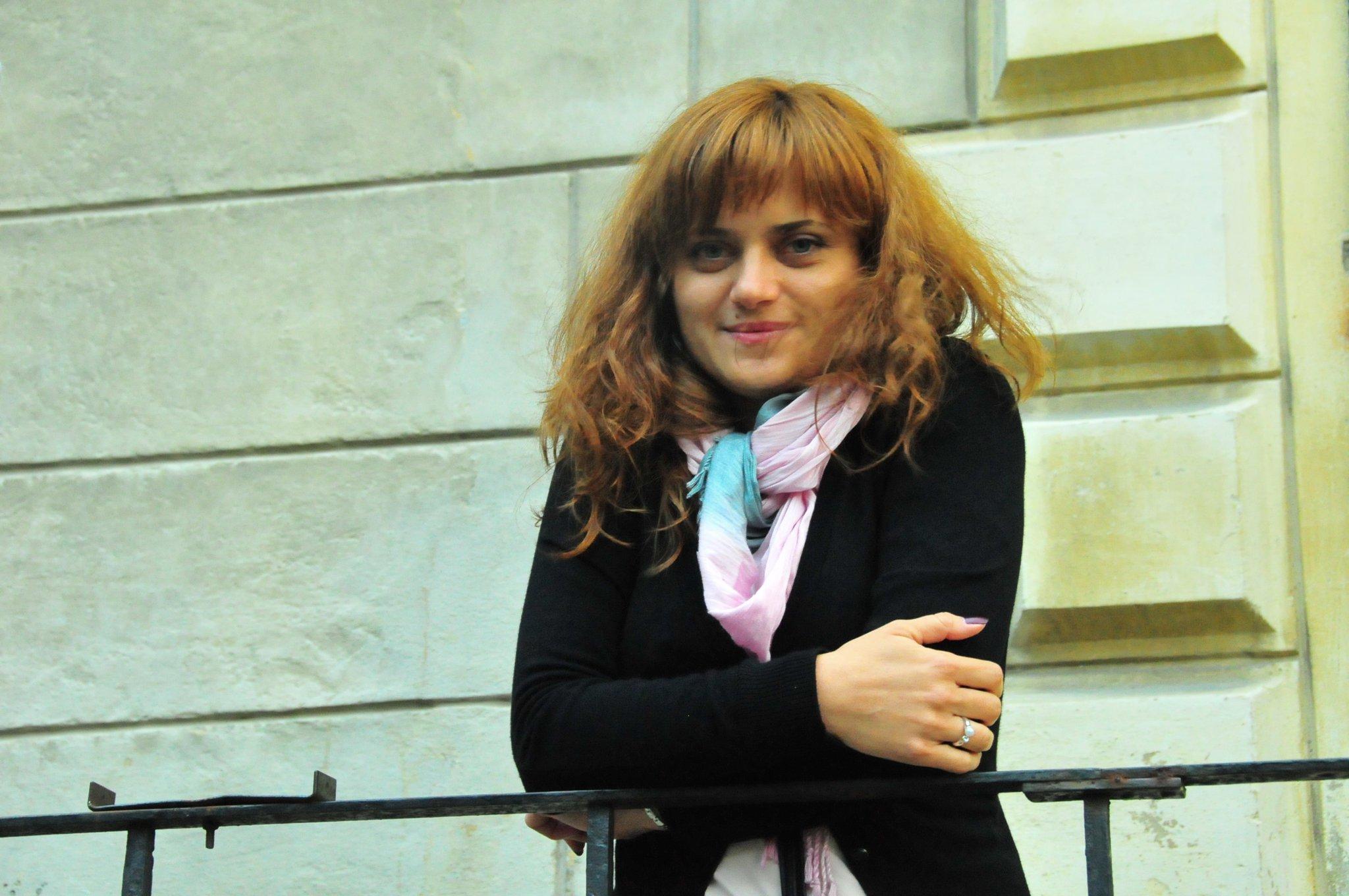 Diana Ionescu - cinci intrebari pentru un alergator