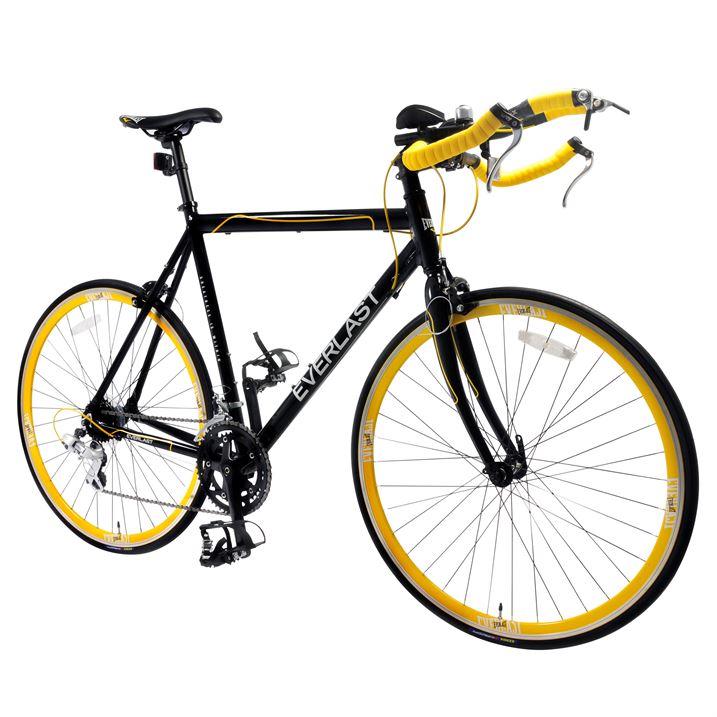 Everlast Triathlon Bike 2jpg