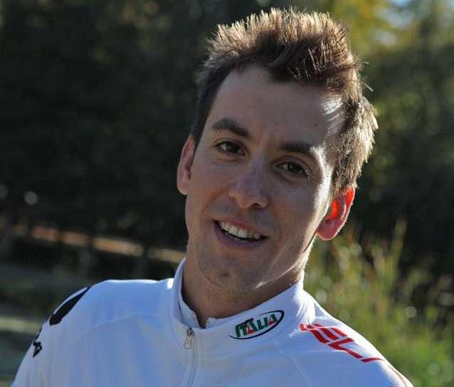 Herbalife Brasov Triathlon - winner Rendes Csaba