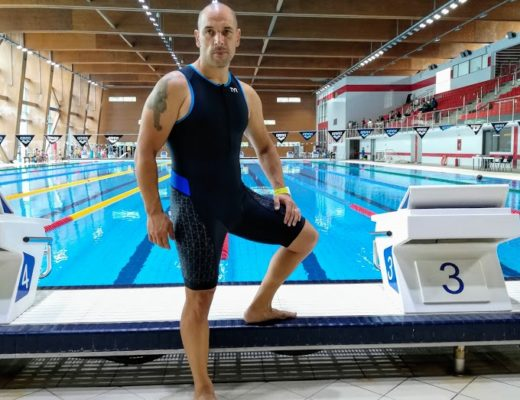 Costum triatlon TYR