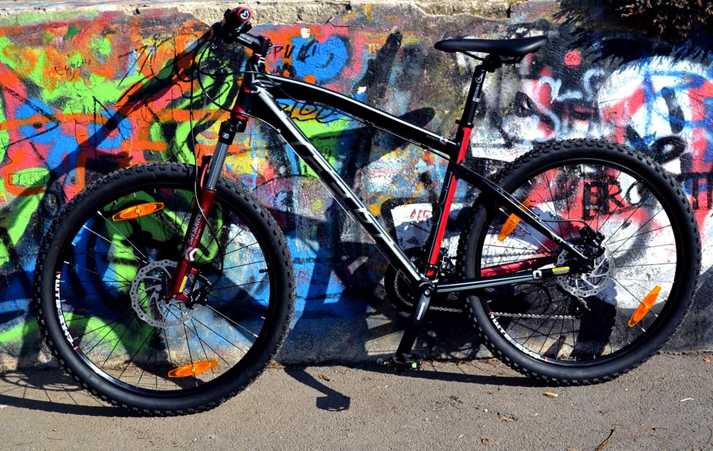 Felt Q520 - sesiune foto Biciclistul.ro