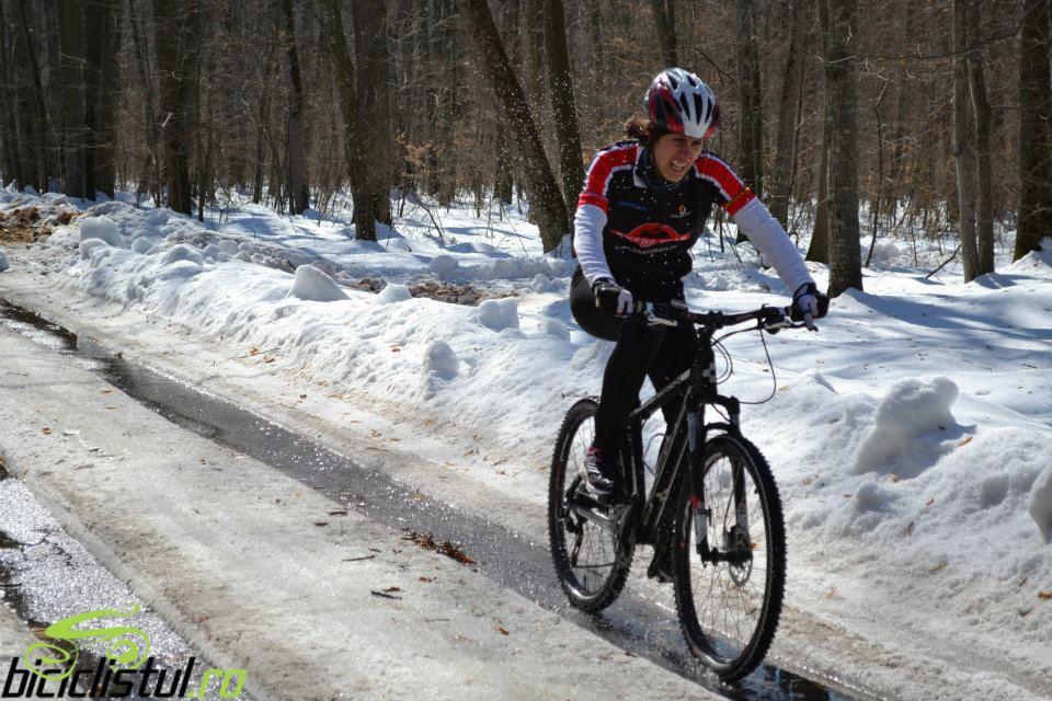 Roxana Lupu la Winter TriChallenge - 03