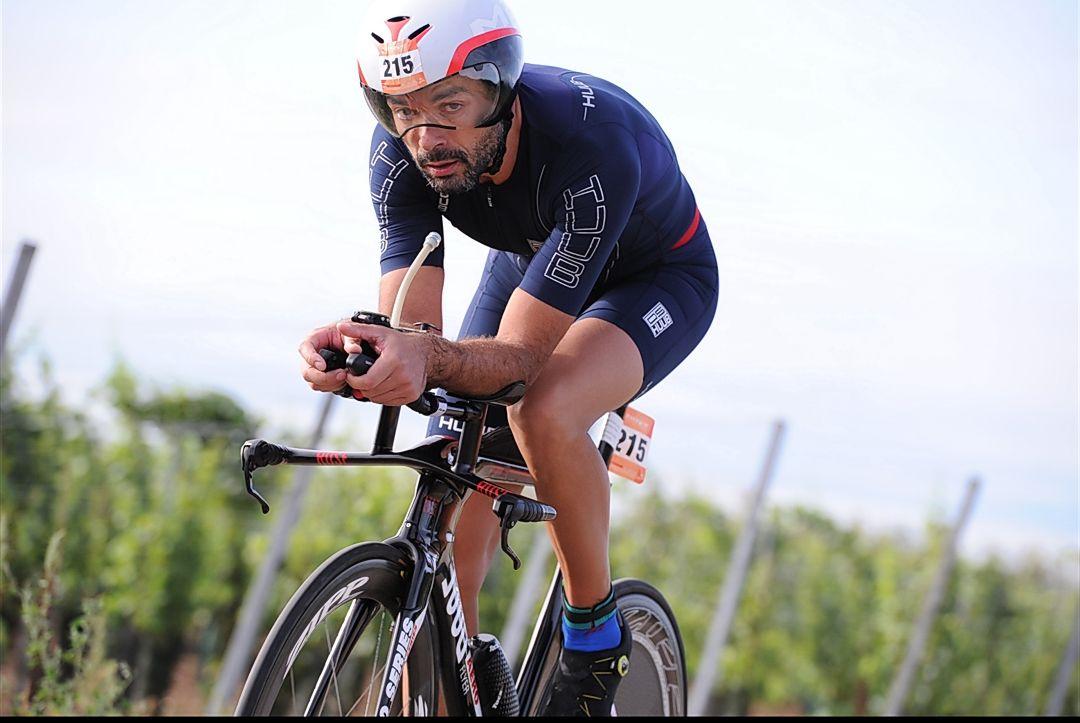 Răzvan Staicu - Austria Triathlon - 2017 - ciclism