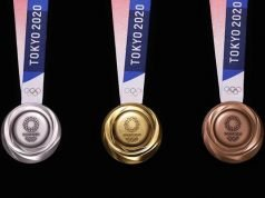 Medalii Jocurile Olimpice Tokyo 2020