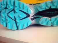 Talpă pantofi alergare damă Karrimor
