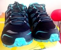 Pantofi alergare trail Karrimor