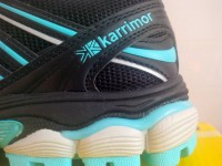 Pantofi alergare Karrimor Tempo Trail Ladies Running Shoes