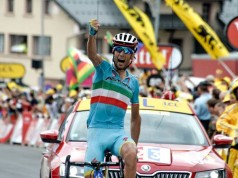 Vincenzo Nibali câştigă etapa a 19-a din Turul Franţei