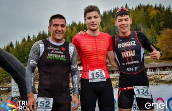 Campionatul National de Duatlon 2020 - podium