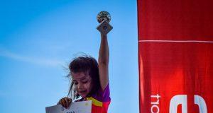 Natalia - locul 1 - Runfest 2016
