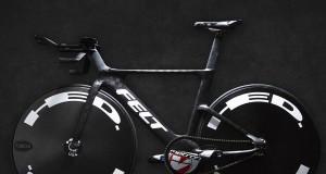 Bicicleta Felt TA/TRD