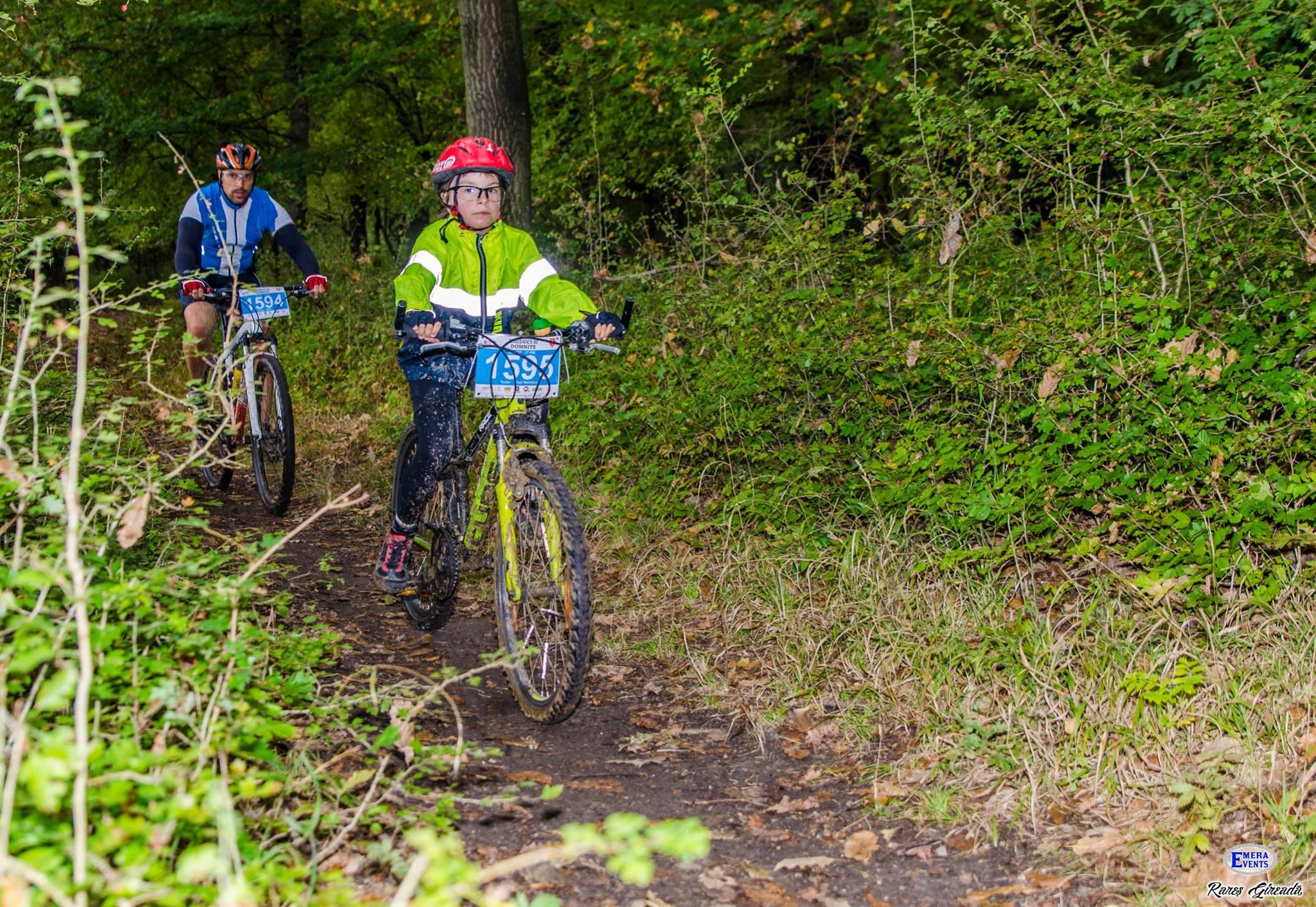 Riders Club - Haiduci si Domnite - Vladut pe traseul Family, de 15 km