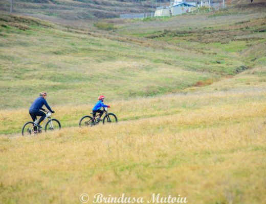 Riders Club - Maratonul Dunarii 2016 - echipa Biciclistul