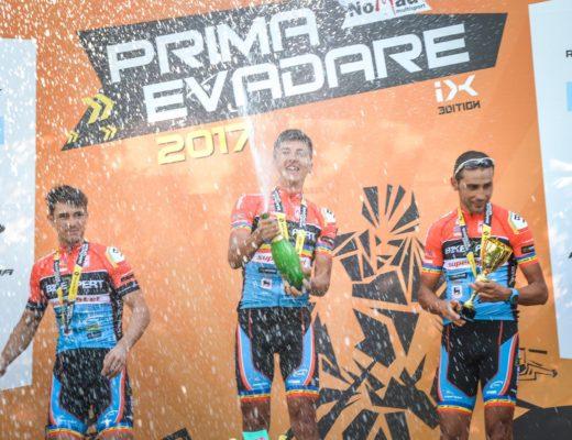 Top 3 Prima Evadare 2017