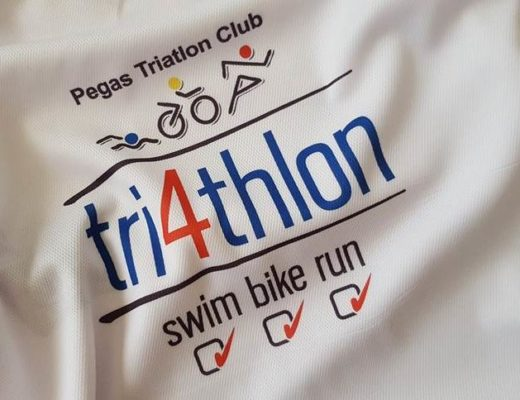 Pegas Triatlon Buftea 2017