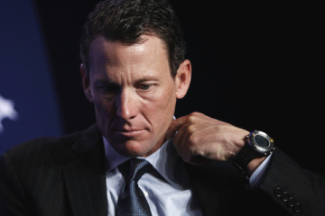 Lance Armstrong, dupa deciziile USADA si UCI