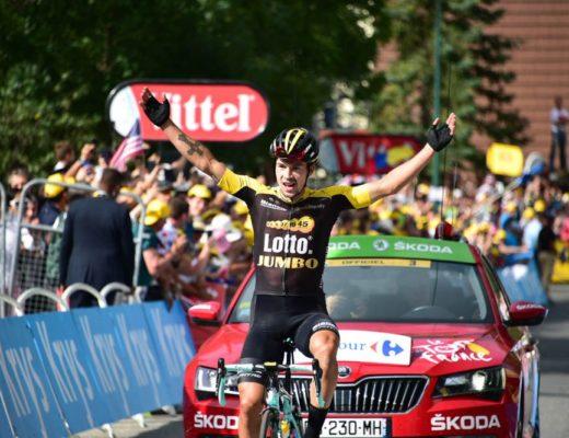 Turul Frantei 2017 - etapa 17