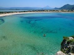 Ironman 70.3 Grecia - Costa Navarino
