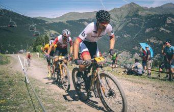 Vlad Dascalu castiga cupa mondiala din Andorra