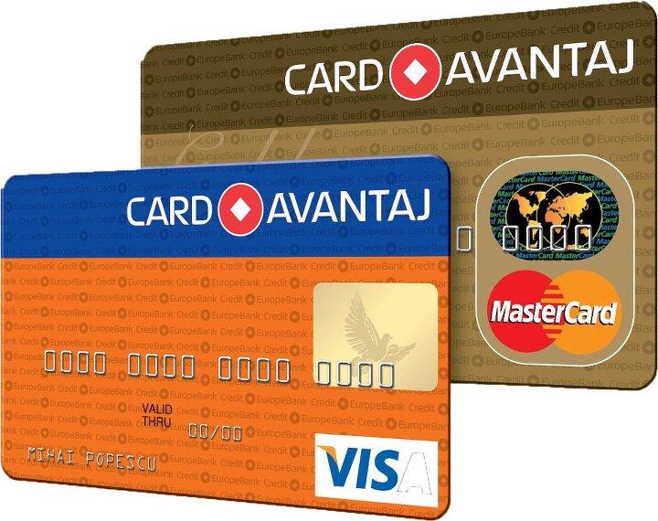 Card Avantaj, magazin Cyclopedia, biciclete in rate