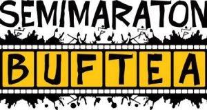 Semimaraton Buftea - logo eveniment