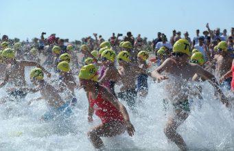 AquaChallenge - maraton inot Marrea Neagra