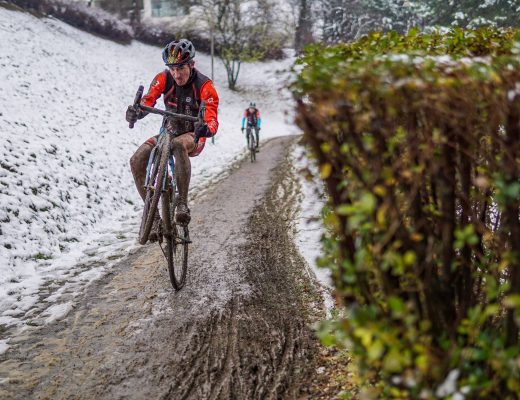 Cyclocross Nation League 2018