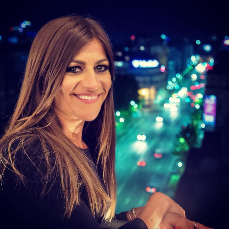 Elena Alexandrescu - foto profil
