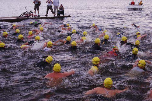 Triathlon Challenge Bucuresti - Dambovita