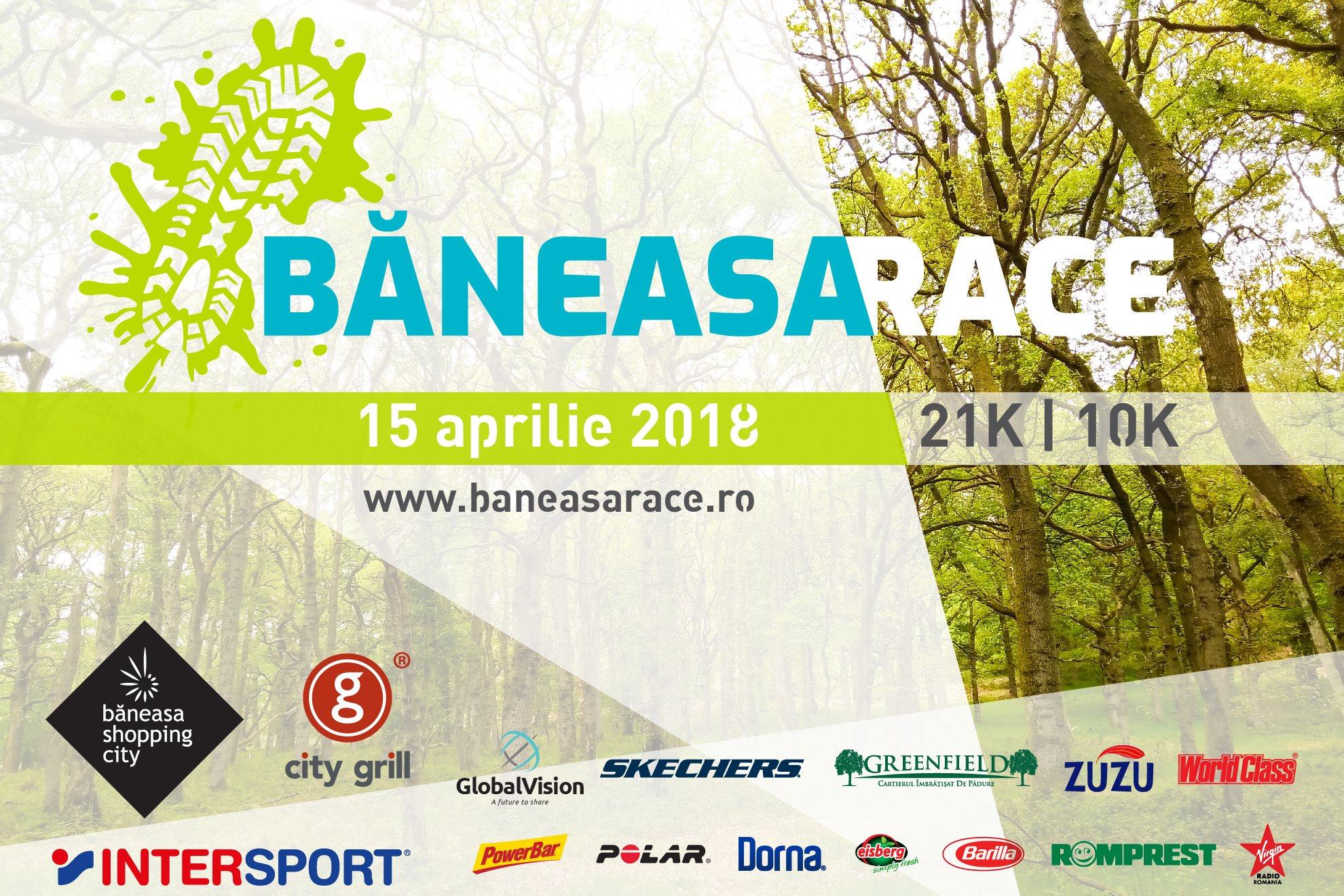 Diploma Baneasa Race - 15 aprilie 2018
