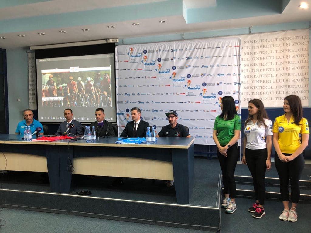 Turul Ciclist al României 2018 - invitaţi